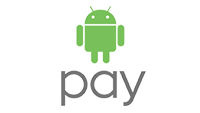 Logo Android Pay